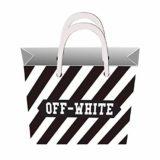 OFF-WHITE(オフホワイト)偽物と本物の見分け方