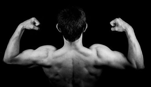 マッチョのモテるモテない論争について。いかに筋肉が重要かを俺が語る。細マッチョが最強